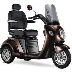 IVA A1000 Scootmobiel Bruin