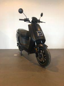 IVA E-GO S5 Special Matzwart 45 km/h