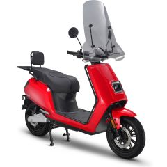 IVA E-GO S5 Special Rood
