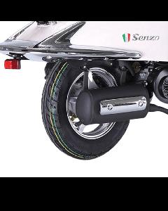Velg Achter Senzo GT2/GT2 Excl