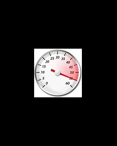 Vespa Sprint/Primavera Opvoeren EURO-4 40 km/h