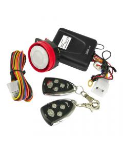 Senzo Alarm Incl. Afstandsbediening