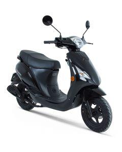 Senzo SP50 Zwart