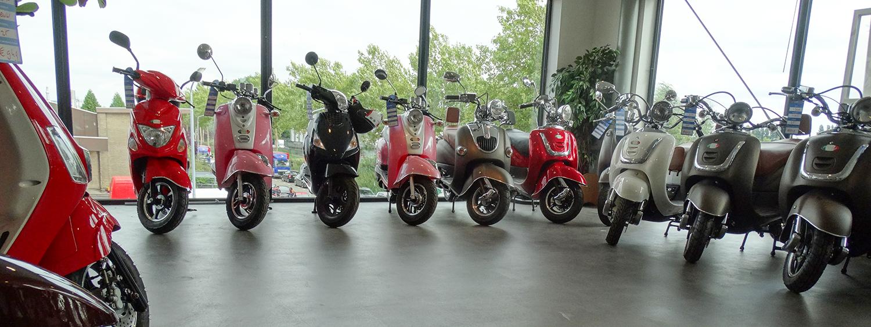 scooter-koopjeshoek